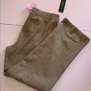 Vintage Ralph Lauren Men's Sweat Pants Brown NWT L